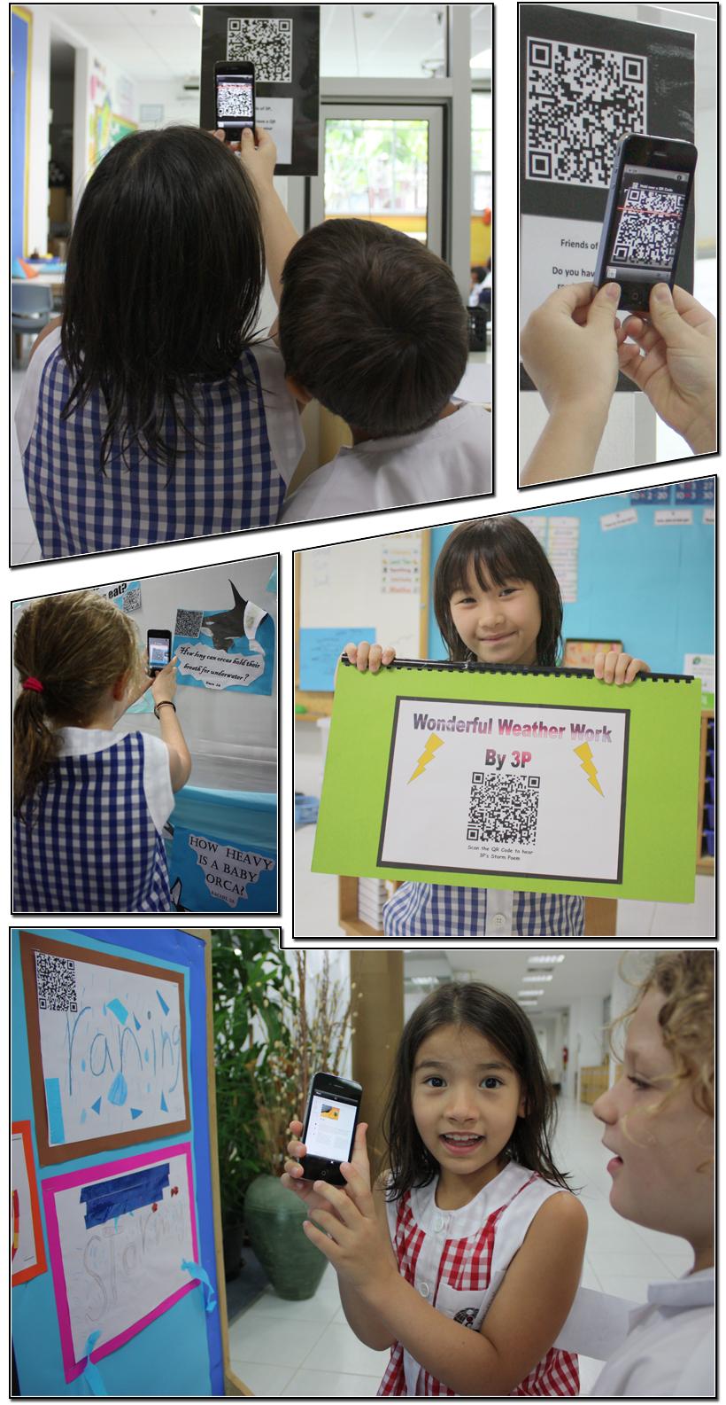 Bangkok Patana for smart kids - good? - Primary ...